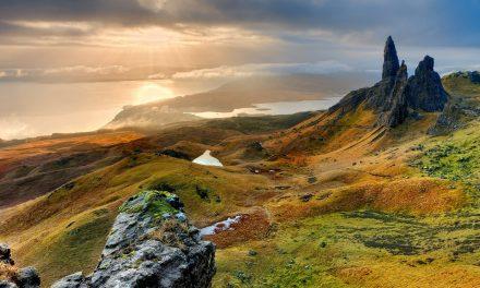 Een geweldige roadtrip door Schotland