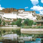 Ontdekt de geweldige gastvrijheid in Tibet