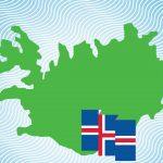 IJsland en de schitterende waterval Kvernufoss